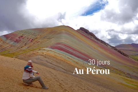 Palcoyo montaña de colores